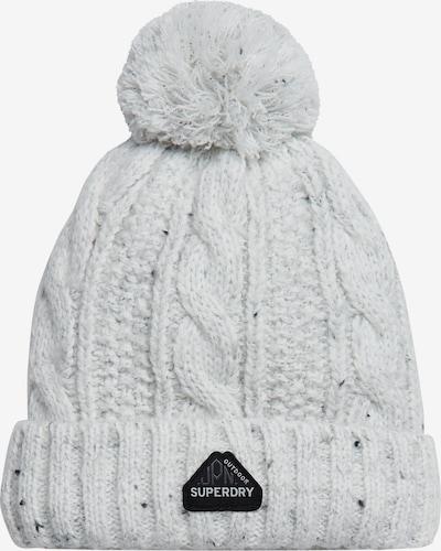 Superdry Mütze 'Gracie' in wollweiß, Produktansicht