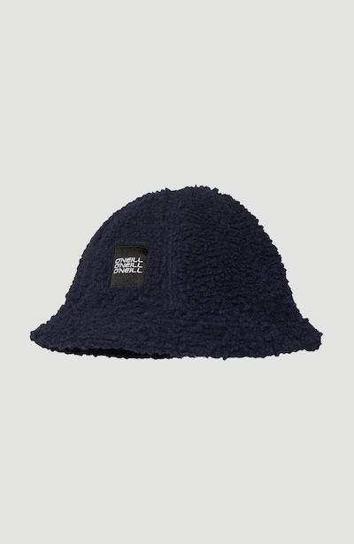 O'NEILL Hoed 'Sherpa Bucket' in de kleur Blauw / Navy / Donkerblauw, Productweergave