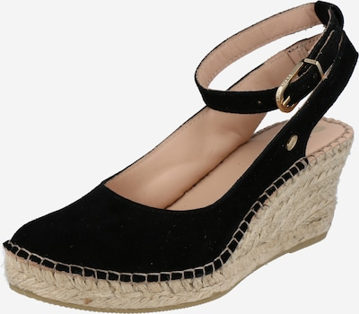 Fred de la BretoniÈre Slingback pumps in Black, Item view