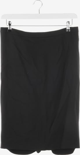 Alberta Ferretti Rock in L in schwarz, Produktansicht