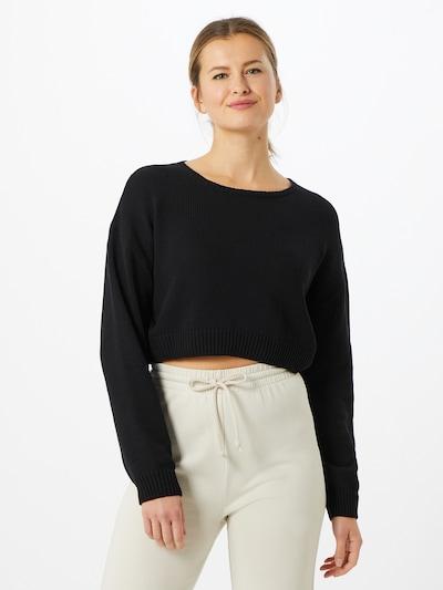 NU-IN Pullover in schwarz, Modelansicht
