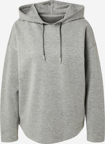 ESPRIT SPORT Sportsweatshirt i grå