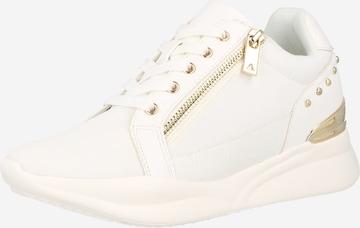 Sneaker low 'Frelidda' de la ALDO pe alb