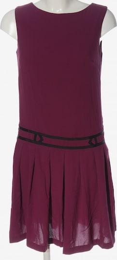 Fever London Minikleid in S in pink / schwarz, Produktansicht