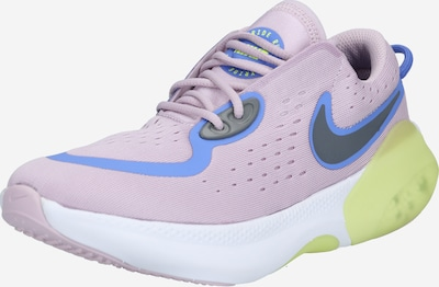 NIKE Sports shoe 'Joyride' in blue / grey / light purple, Item view
