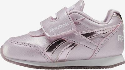 Reebok Classic Sneaker in rosé: Frontalansicht