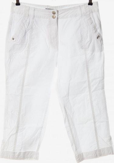 Wissmach Stoffhose in XL in weiß, Produktansicht