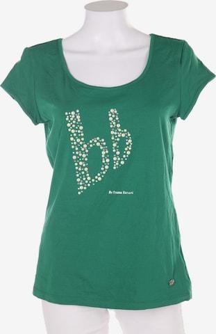 BRUNO BANANI Shirt in L in Grün