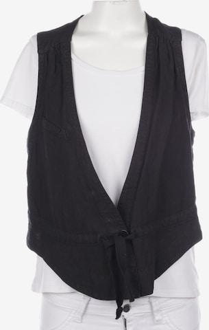 Étoile Isabel Marant Vest in S in Black