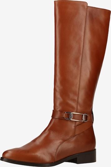 SCAPA Stiefel in rostbraun / schwarz, Produktansicht