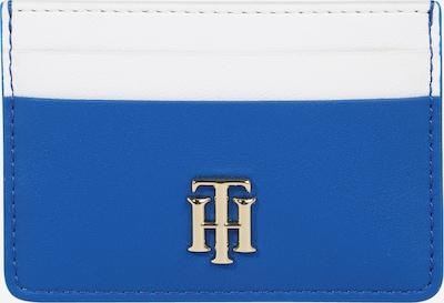 Dėklas iš TOMMY HILFIGER , spalva - mėlyna / balta, Prekių apžvalga