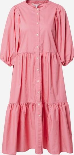 Part Two Robe-chemise 'Hasita' en rose clair, Vue avec produit