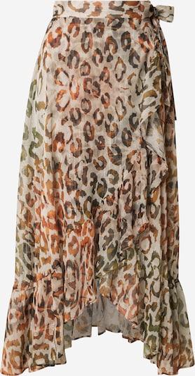 GUESS Skirt 'VERITY' in Beige / Brown / Grey, Item view