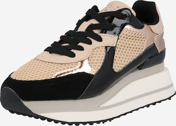 REPLAY Sneaker 'DAYTIME' in Beige