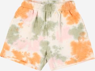 D-XEL Pants 'OTTA' in Orange