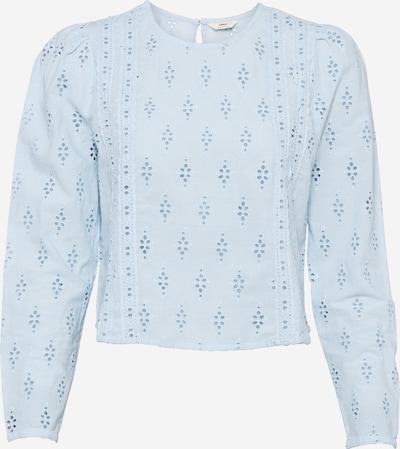 ONLY Bluza 'Bailey' u sivkasto plava, Pregled proizvoda