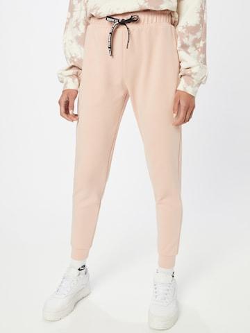 STEVE MADDEN Püksid 'Icomfy', värv roosa