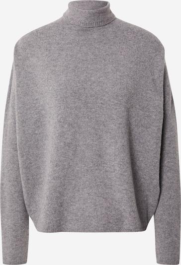 DRYKORN Pullover 'LIORA' in grau, Produktansicht