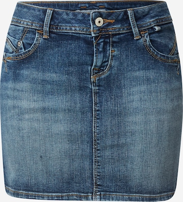 LTB Skirt 'Adrea' in Blue
