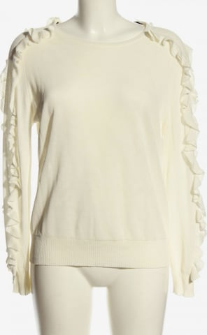 SELECTED FEMME Sweater & Cardigan in S in Beige