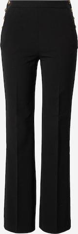 Maison 123 Viikidega püksid 'DAVID', värv must