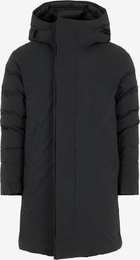 J.Lindeberg Outdoorjas in de kleur Zwart, Productweergave