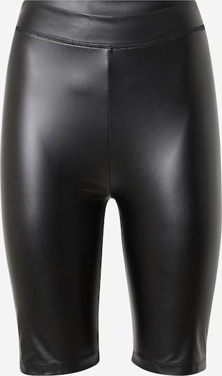 ICHI Hlače | črna barva, Prikaz izdelka