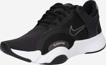 NIKE Sports shoe 'SuperRep Go 2' in Black
