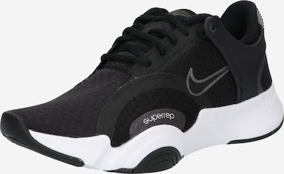 NIKE Sports shoe 'SuperRep Go 2' in Black, Item view