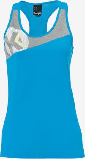 KEMPA Tanktop in blau, Produktansicht