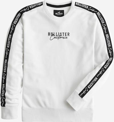 fehér HOLLISTER Tréning póló, Termék nézet