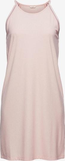 ESPRIT Nachthemd in de kleur Pastelroze, Productweergave