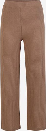 Pieces Petite Pantalón 'MOLLY' en beige oscuro / taupe, Vista del producto