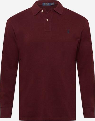 Polo Ralph Lauren Big & Tall Majica u burgund, Pregled proizvoda