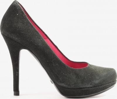 Buffalo London High Heels in 36 in schwarz, Produktansicht