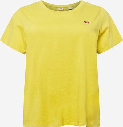Levi's® Plus Tričko - žltá, Produkt
