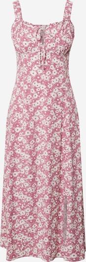 EDITED Vestido 'Paloma' en mezcla de colores, Vista del producto