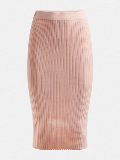 GUESS Rock 'Ada' in rosa, Produktansicht