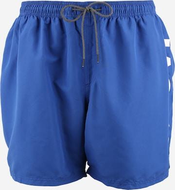 Jack & Jones Plus Ujumispüksid, värv sinine