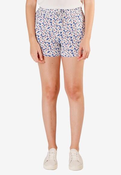 Le Temps Des Cerises Shorts 'RIOU' in blau, Modelansicht