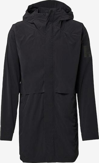 ADIDAS PERFORMANCE Sportjas 'MYSHELTER WIND.RDY' in de kleur Zwart, Productweergave