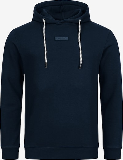 INDICODE Sportisks džemperis 'Bentley', krāsa - tumši zils, Preces skats