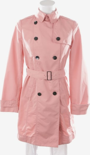 HUGO BOSS Trenchcoat in S in rosa, Produktansicht