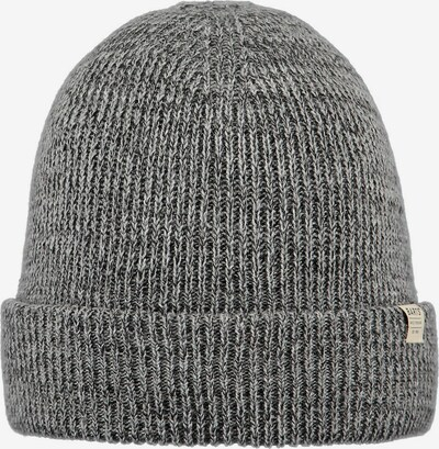 Barts Beanie in mottled grey, Item view