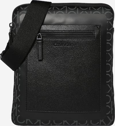 Calvin Klein Taška cez rameno - čierna / biela, Produkt