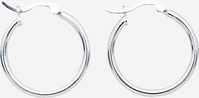 EDITED Øreringe 'Ariya' i sølv, Produktvisning