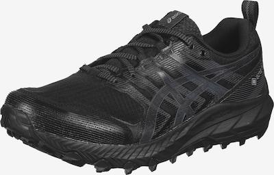 ASICS Маратонки за бягане ' Fujitrabuco 09 G-TX ' в черно, Преглед на продукта