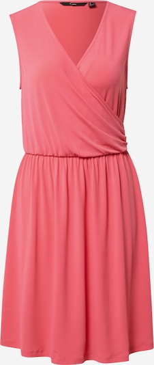 VERO MODA Robe d'été 'HAIDY' en rose, Vue avec produit