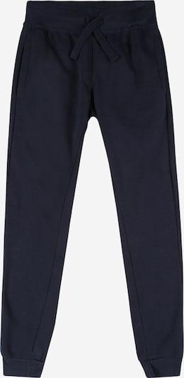 Pantaloni BLUE SEVEN pe albastru noapte, Vizualizare produs