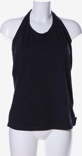 AJC Neckholdertop in XL in schwarz, Produktansicht